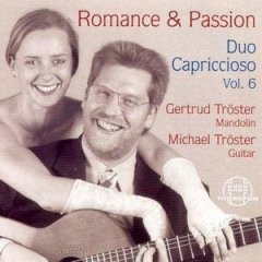 duo capriccioso vol 6